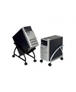 dataflex pc halterung computerhalterung schreibtisch. Black Bedroom Furniture Sets. Home Design Ideas
