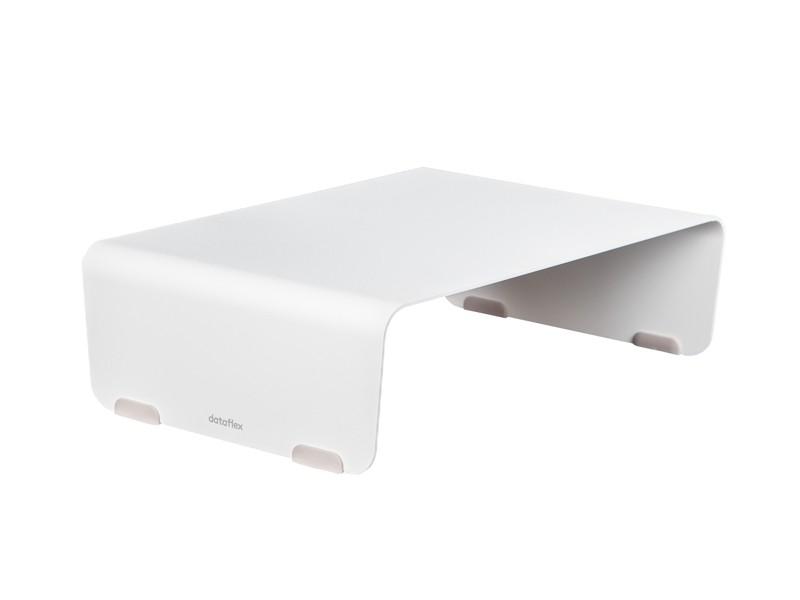 Dataflex Bento Monitor Erhöhung Bildschirm Weiß 45110